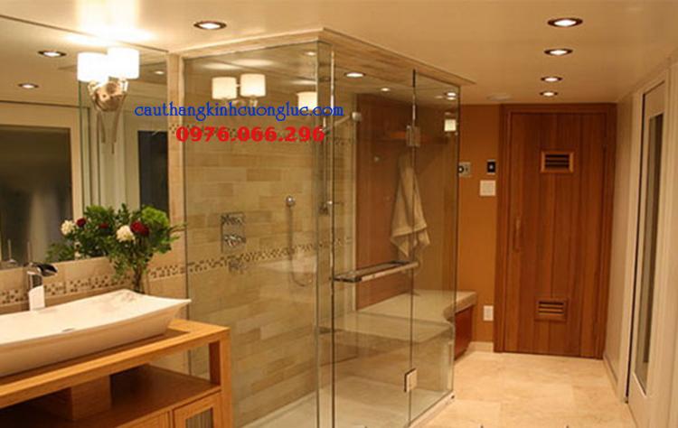 cabin tắm